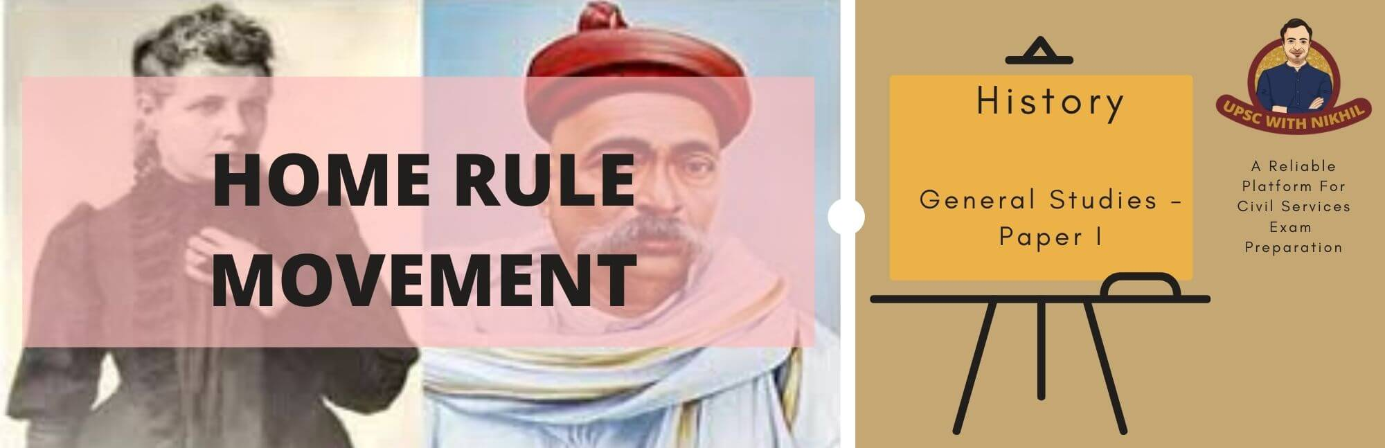 Home Rule Movement
