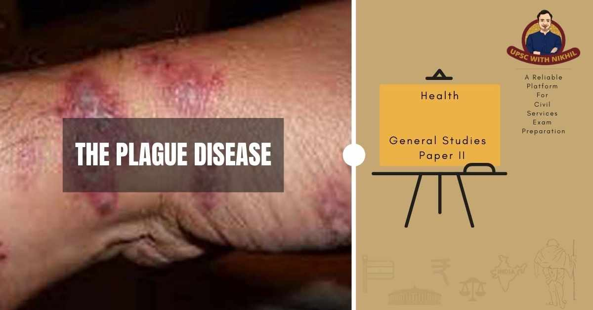 The Plague Disease
