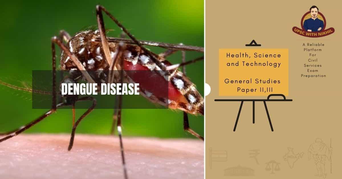 Dengue Disease
